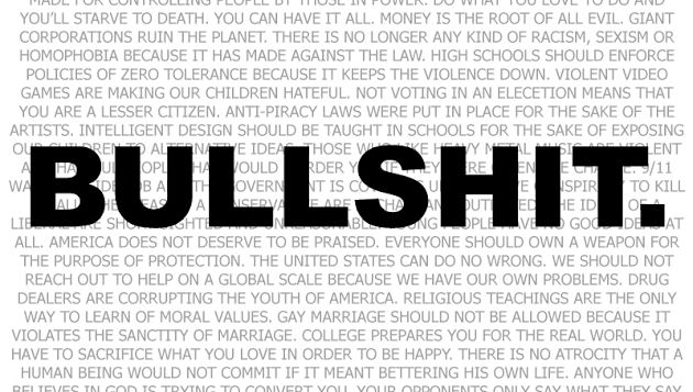 media destroying youth One of the ways the devil has tried to destroy the church is through the media and feminist had evil homosexual relations with teenage youth.
